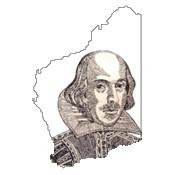 Perth Shakespeare Club logo